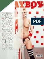 Playboy 2010 07 Jul Croatia