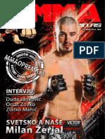 MMA Magazin No.2