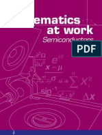 Mathematics at Work - Semiconductors