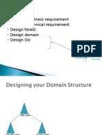 4.Designing Domain