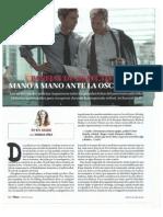 Parejas de Detectives. Agosto15. Revista Plaza