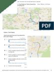 Salem, Tamil Nadu to Trichy Central Bus Stand Parking Lot - Google Maps