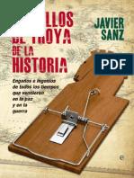 Caballos de Troya de La Historia - Javier Sanz