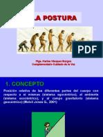 Higiene Postural FLGA