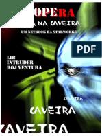 Bope_faca Na Caveira