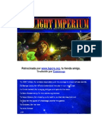 Twilight Imperium - Reglas Rápidas