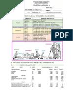 Analisis de costos unitaros