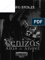 Mundo de Tinieblas - Demonio - Los Caidos - Stolze_ Greg