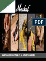 Markal Catalog Spanish 2013