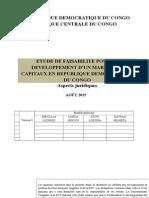 Aspects Juridiques Du Développement d'Un Marché Financier 26082015