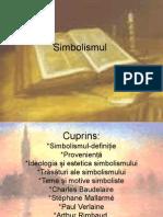 0 Simbol is Musimbolismuleuropeanl European