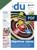 PuntoEdu año 11 número 362 (2015)