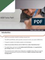 AEM-Formss