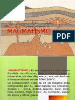 MAGMATISMO