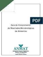 Guia de Interpretacion Resultados Microbiologicos
