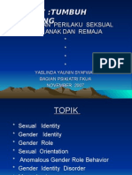 Blok 7 Ggn Perilaku Seks Anak Remaja