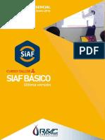 Siaf basico sistema integrado de gestion administrativo 2015