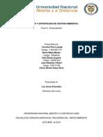 Comprobacion Fase IV, principios y estrategias de control ambiental