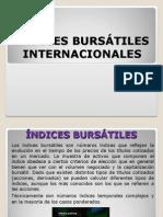 Indices Internacionales Expo.