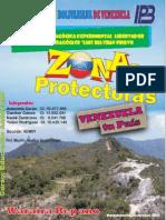 zonas protectoras de venezuela
