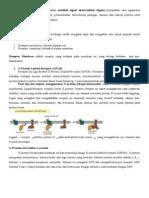Komunikasi Antar Sel Menggunakan Molekul Signal Ekstraseluler
