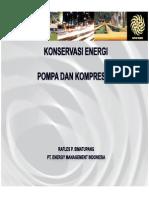 Pompa Dan Kompresor