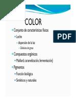 Color Aroma y Sabor-2014