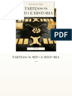 Tartessos. Mito e Historia (Nuevo)