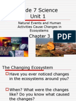 grade 7 science chapter 3 notes