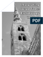 Interpreting Sacred Texts