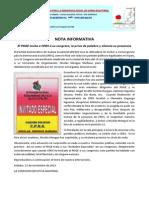CPDS en El III Congreso Extraordinario PDGE (1)