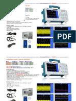Osciloscop Oferta Preturi v8