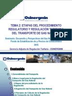 Tema 2. Etapas del Proc Regulatorio y Regulación Tarifaria Transporte GN.pdf