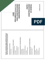Inpres-Cirsoc 103 - Construcciones Sismorresistentes - Parte I - Construccciones en General - Comentarios
