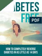 Diabetes Free