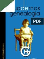 Hispagen Cuadernos Genealogia 003f0806