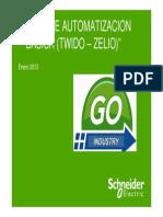 Zelio-Twido GO 2013