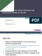 Usaene_zni_costos - Vida Util Grupo Electrogeno