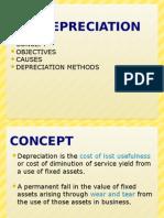 Depreciation 1