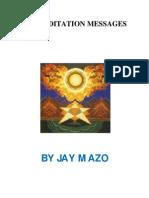 Meditation Messages