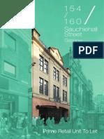 Sauchiehall Street Particulars 2015