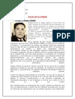 Priscila Figueroa Tigrero Calidad