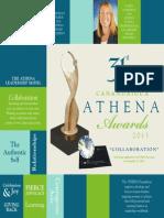 ATHENA Awards 2015