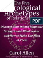 LIIS Archetypes of Singles... - How to Find Out...