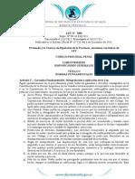 LEY 7690_Codigo_Procesal_Penal SALTA _2013 Con Reforma Ley 7799