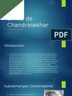 Limite de Chandrasekhar