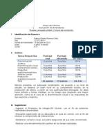 Anexo de Informe NT1