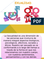 Desarrollo Sexual en Adolescentes
