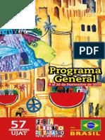 Programa Ful 2015