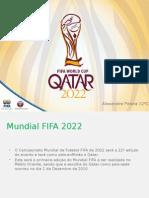 Mundial FIFA 2022